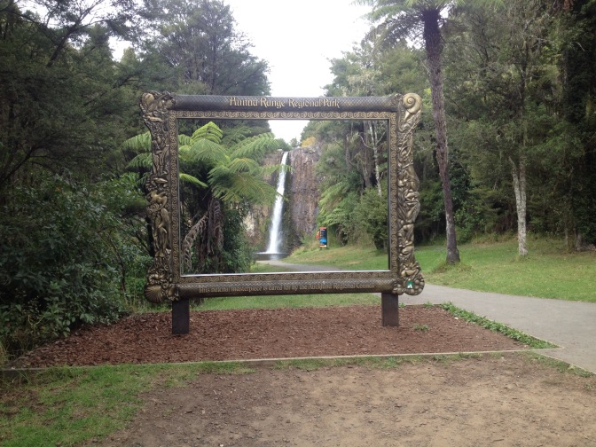 Day 65; Clevedon – Mid Wairoa Cosseys Track